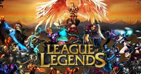 cheat league  legends garena hack updated  november
