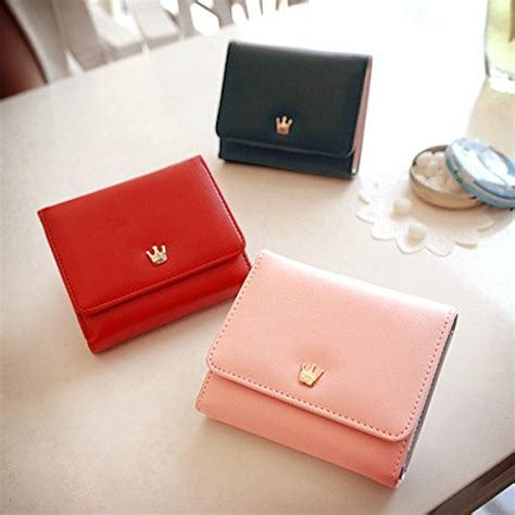 Buy Bag Free Wallet Zoey Bag Laddy Wallet Pink abody purse crown wallet bag pu leather