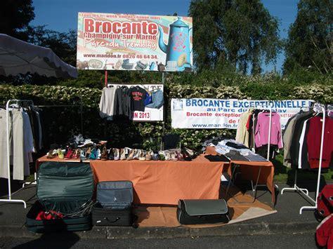Brocante A 94 by Brocante De Chigny Sur Marne 94 Parc Du Tremblay