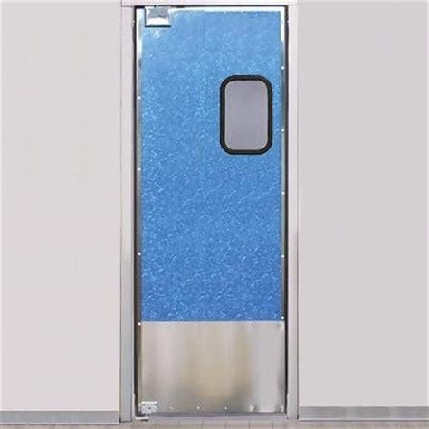 eliason swing doors eliason scp 8 42sngl dr 42 quot single door opening easy