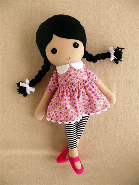 cute doll pattern love to do this with scraps from baby 25 best ideas about rag dolls on pinterest rag doll