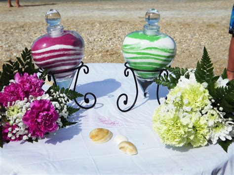 Wedding Ceremony Meaning Wedding Sand Ceremony Blended Family Liviroom Decors
