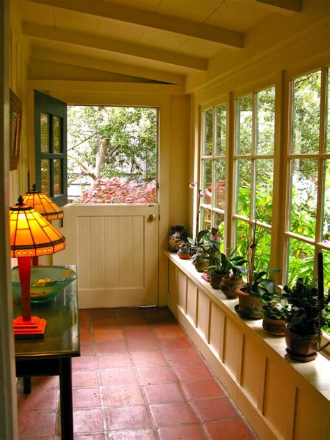 Inside Porch Doors 25 Best Small Enclosed Porch Ideas On Porch