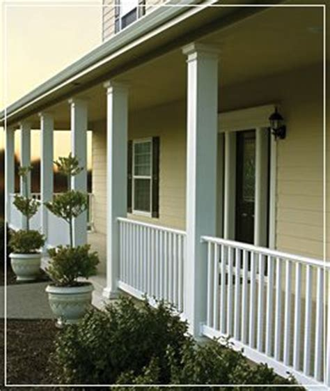 Exterior Column Wraps Exterior Column Covers At Home Find Comfort And Rest