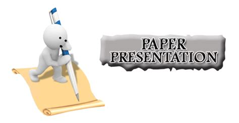 How To Make A Technical Paper Presentation - aveshaa 2k16