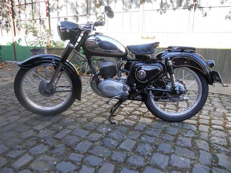 Motorrad Triumph Cornet by Triumph Cornet