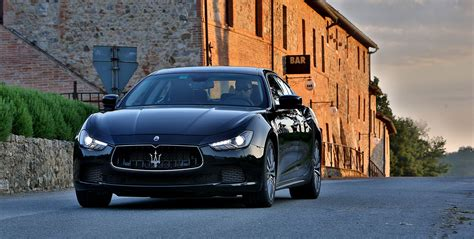maserati modified 100 maserati ghibli modified maserati officially re