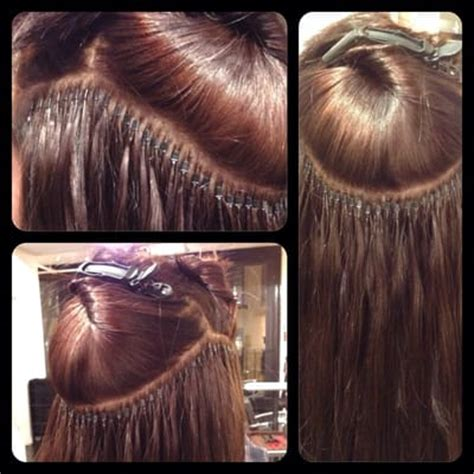 who does dream catcher hair extensions in the birmingham area dream catchers hair extensions placement yelp