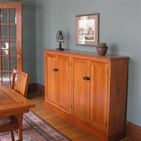 sideboards interesting cherry sideboard antique cherry