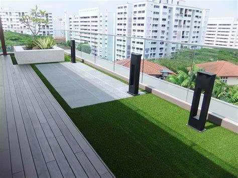 Kunstrasen Mit Drainage Für Balkon by Kunstrasen Balkon Rasenteppich F 252 R Zuhause Kunstgras