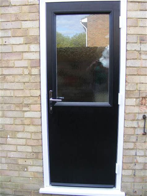 Backdoor Or Back Door by Composite Back Doors