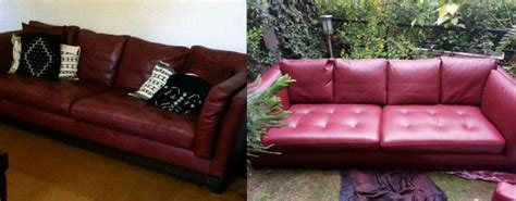 How To Clean White Leather Sofa At Home How To Clean Leather Sofa At Home Cleaning Hacks