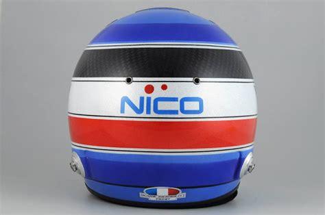 Kaos Nicky Hayden Nicky Hayden 01 racing helmets garage bell hp7 n prost 2013 by kaos design