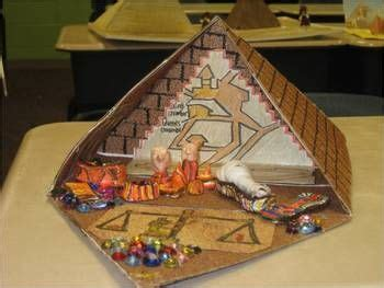 pyramid craft project do tornadoes really twist task cards ancient