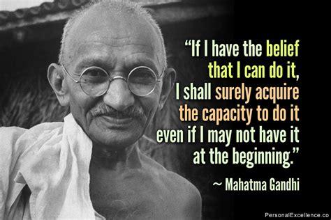 Gandhi Biography Quotes | gandhi motivational quote saboteur365