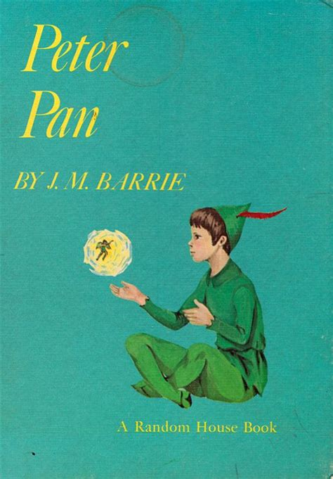 libro peter pan illustrated with 17 best images about j m barrie on j m barrie peter and wendy and words worth