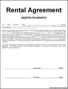 Sle Agreement Letter For Room Rental Printable Sle Rental Lease Agreement Templates Free Form Real Estate Forms