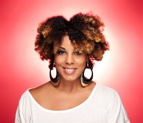 natural hairstyles with dye hair coloring ideas for natural hair the style news network