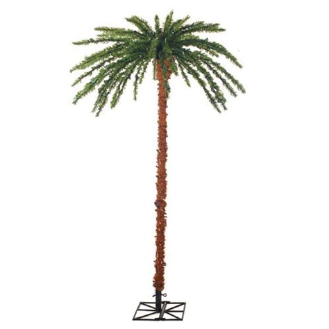 sale price sterling 3240 60c 6 feet pre lit palm tree