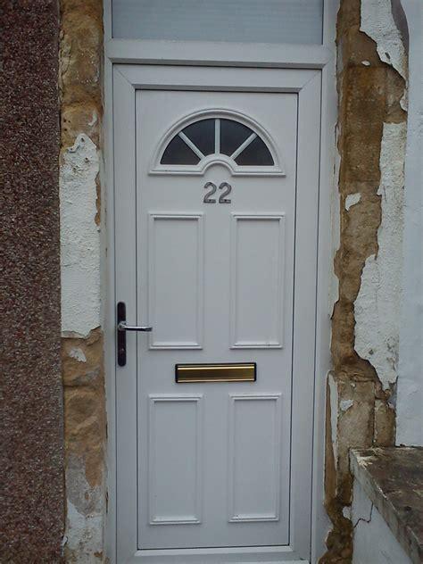 Exterior Door Surrounds Front Door Surround Repairing Replacing Stonemasonry In Bristol Avon Mybuilder