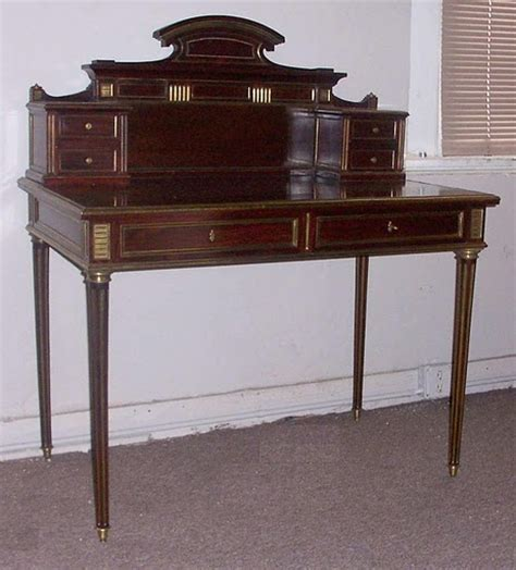 Small French Desks For Sale Antiques Com Classifieds Small Desks For Sale