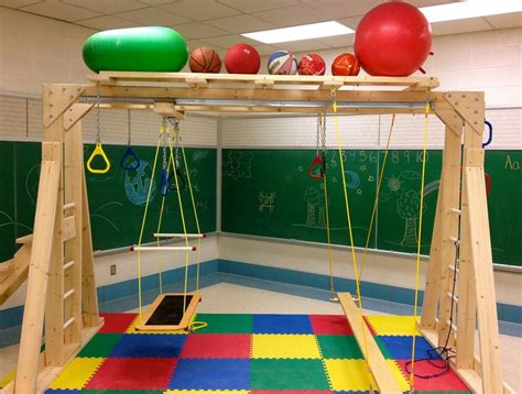 swing room factory 28 best therapy rooms images on occupational