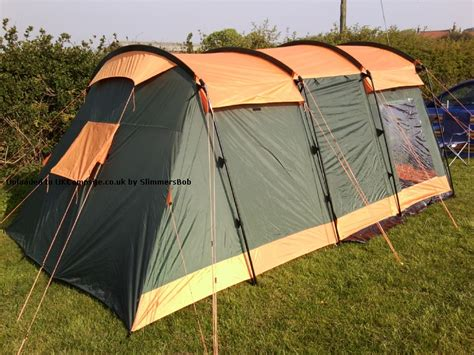 argos awnings pro action argos regatta tunnel tent tent reviews and details