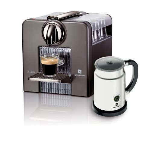 winter specials from 1st in coffee nespresso le cube aeroccino milk frother combo 1st in