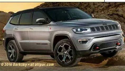 Jeep Laredo 2020 by 2020 Jeep Grand Wl Jeep Garage Jeep Forum