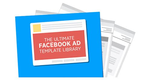 ad templates ad template library