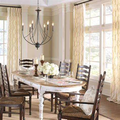 Farmhouse Dining Room Lighting Light Fixture
