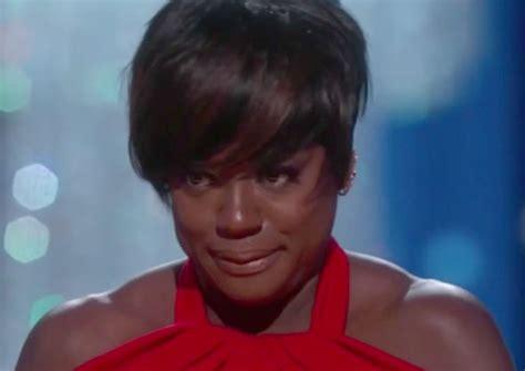 oscars 2017 jimmy kimmel brands donald in oscars 2017 viola davis tearful speech runs