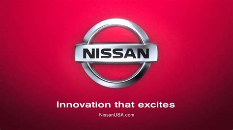 nissan innovation that excites logo nissan innovation that excites rogee