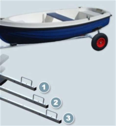 boot trailer rubber watersport en boten rubberboottrailer rubberboot trailer