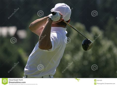 swing man golf men golf swing stock photos image 2201523