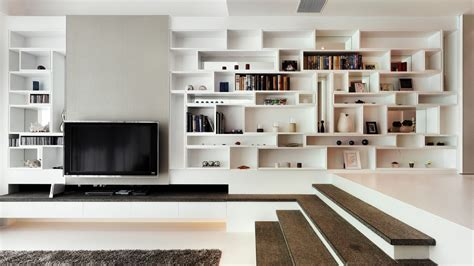 modern shelves for living room modern wall shelving living room modern with dark maple