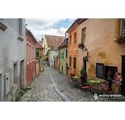 Sighisoara Romania  The Town Where Romance And Dracula