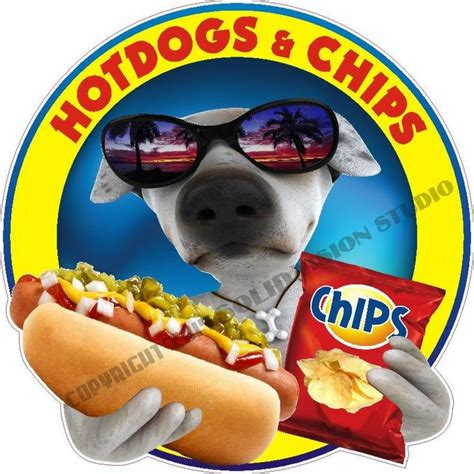 fast food dogs 83 best images about food truck concession trailer restaurant decals on
