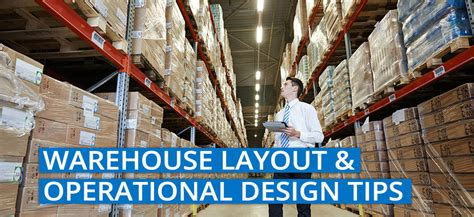 warehouse plans designs