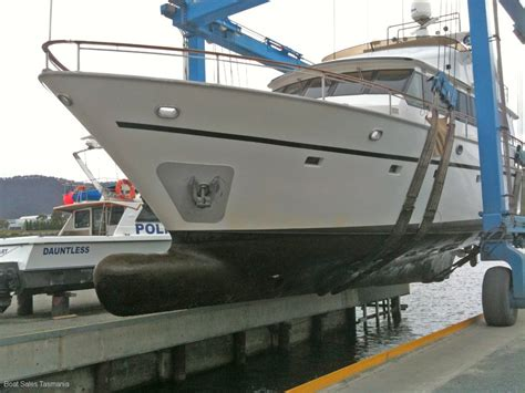 used plate boats for sale fitzgibbon 70 quot antipodean quot power boats boats online for