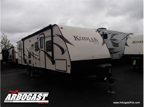 full specs for 2016 dutchmen kodiak express 286bhsl rvs dutchmen rvs for sale in troy ohio
