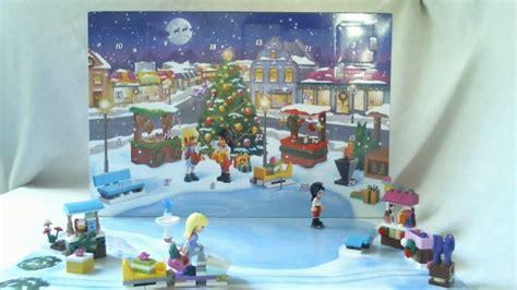 Calendrier De L Avent Lego Friends 2014 Calendrier Avent Lego Friends Calendar Template 2016