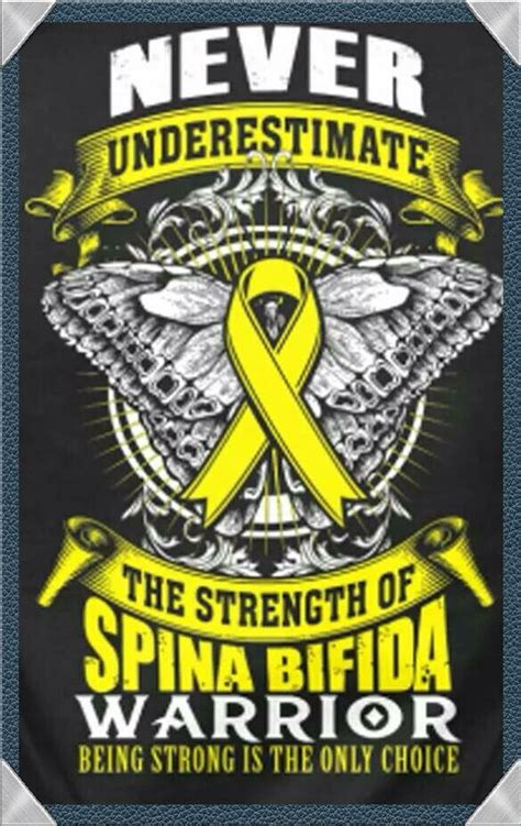 spina bifida warrior spina bifida pinterest