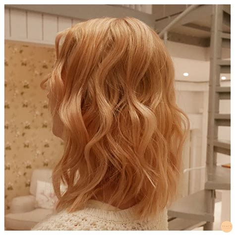 copper blond hair wiki light copper blonde 1c blonde ljus kopparblond