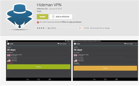 android vpn 15 free android vpn apps to surf anonymously hongkiat