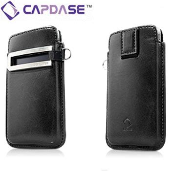 Capdase Smart Pocket Iphone 4 4s capdase smart pocket callid for iphone 4s 4 reviews