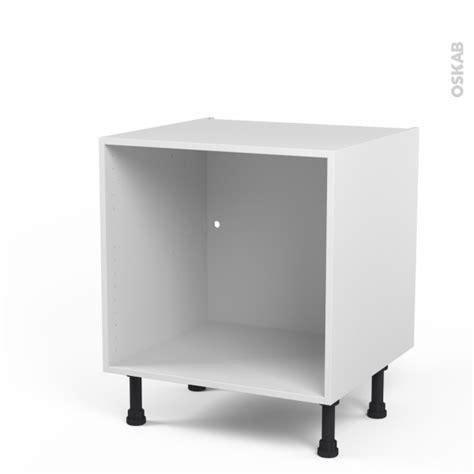 Caisson Bas Cuisine 57 caisson bas n 176 2 meuble de cuisine l60 x h57 x p56 cm