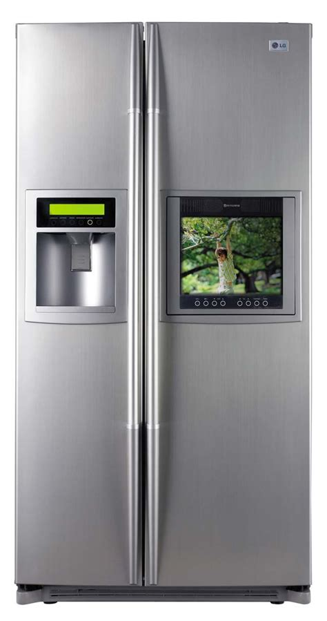 modern refrigerator refrigerators parts custom refrigerators