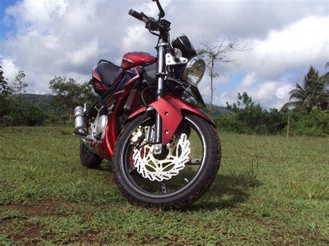 Klakson Original Yamaha Byson motorcycle modif yamaha vixion 2010 motorcycle modifications