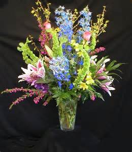 floral vase arrangements vases sale